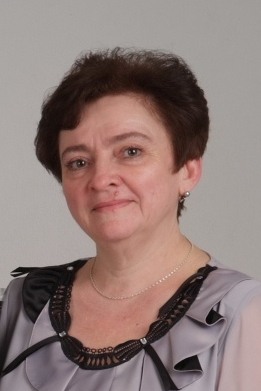 Пинженина Таисия Васильевна