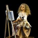 """""""Вдохновение. Авторская кукла"""", Курило Ю.Н."""
