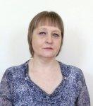 Дьячук Надежда Анатольевна