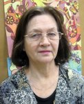 Горюнова Ольга Анатольевна